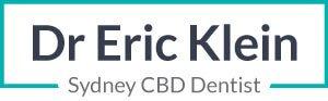 Dr Eric Klein Sydney CBD Dentist